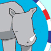 Thumbnail of Dotty Rhino